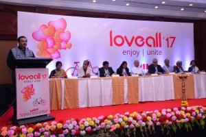 Loveall-Opening Session